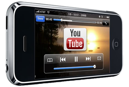 mobile phone video marketing