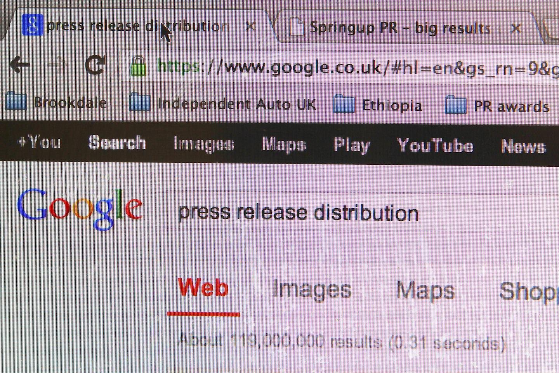 press-release-distribution